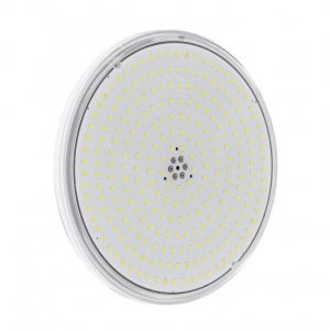 Lámpara Slim PAR56 LED Sumergible IP68 6000K 12V AC/DC 20W